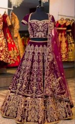 Bridal Lehanga