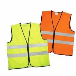 Unisex Safety Reflective Jacket