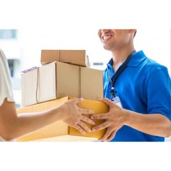 Domestic and International Courier and Cargo, Pan India