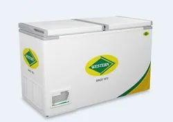 Medium FIBER Chest Freezer, Capacity: 325