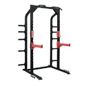 Gamma Fitness Olympic Power Rack