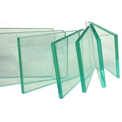 Ganesh Glass Transparent Reflective Float Glass