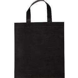Black Non Woven Bags