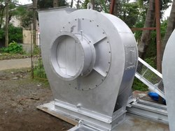 Centrifugal ID Fan