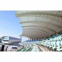 Pavilion Tensile Structure