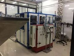2 Cavity Fully Automatic Pet Stretch Blow Moulding Machine