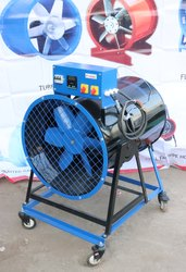 Industrial Hot Air Fan Blower