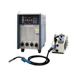 CPVE-400 Welding Machine