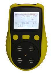 Multi Gas Leak Detector