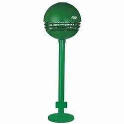 Mega LED Garden Speaker