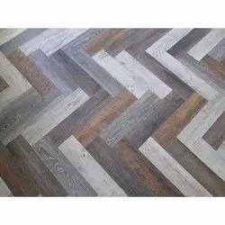 Vinyl Flooring Installation Service