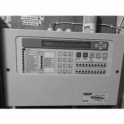Morley IAS Dimension Fire Alarm Panel