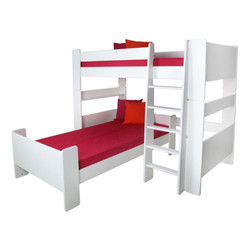 Bunk Bed Kids Bunk Bed Manufacturer From Thane