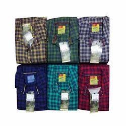 Men's Cotton Casual Shirt, Size: S to XXL
