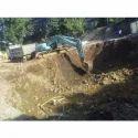 Excavation Contractors Service