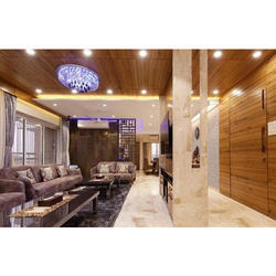 Apartment Flat Interior Designing Services