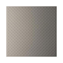 Diamond Ceiling Tile