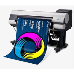 Offset Multi Color Paper Printing Services