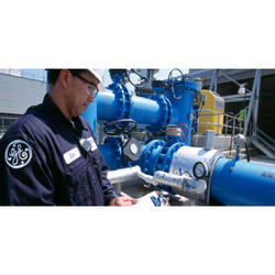Water Treatment Plant Installation Services