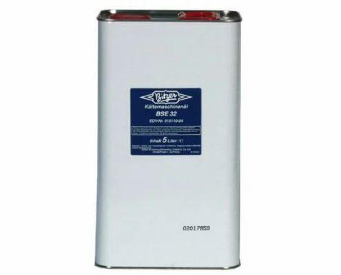 Bse32 Bitzer Refrigeration Oil