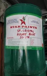 Second Quality Synthetic Enamel Paint