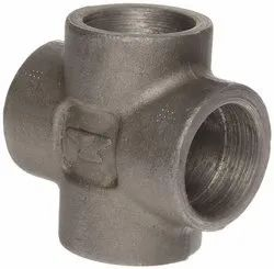 Female Cross Forged Steel Fittings