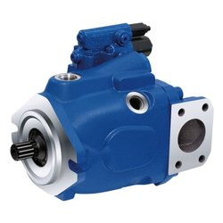 A10VSO Rexroth Hydraulic Piston Pump