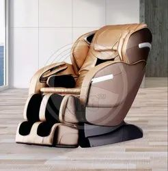 Full Body Luxury Massage Chair