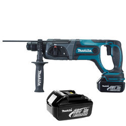DHR241RFE Cordless Combination Hammer