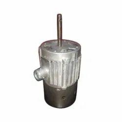 Aluminium Cover or Frame Bullet Fan Motor Housing ( Farata fan )
