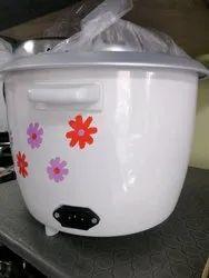 Heavy Rice Cooker