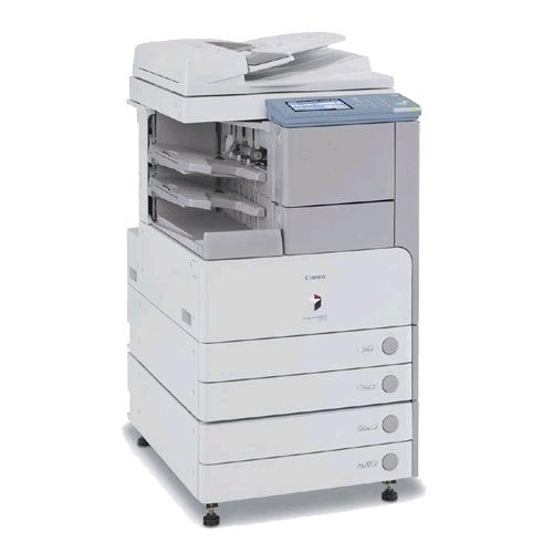 CANON IMAGERUNNER 5570 DRIVERS DOWNLOAD