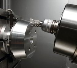 Tilting Spindles for Vertical Machining Centers