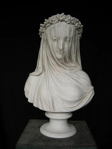 Alabaster Marble-statue-500x500