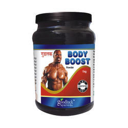 Body Boost Powder