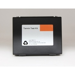 Tannin Test Kit