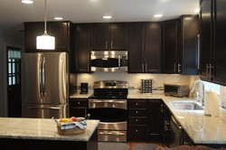 Commercial Modular Remodeling kitchen