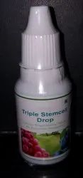 Triple Stemcell Drop 30ml