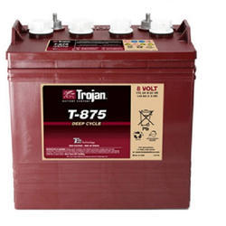 Trojan Golf Cart Battery