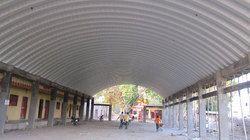 Proflex Sairaj Roofing Shed