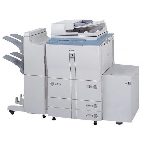 NEW DRIVERS: CANON IR 8500 SCANNER
