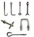 Foundation Fasteners