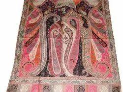 Kani Silk Pashmina Shawls