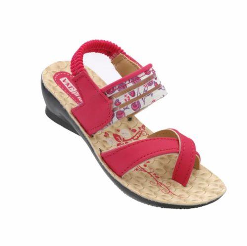 Designers Khadim'S Women Sandals Purple 1940216 UI
