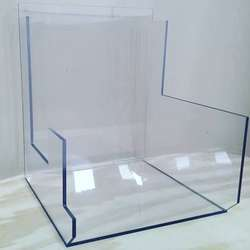 Polycarbonate Machine Cover