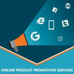 Online Software Product Promotion Services