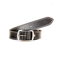 Gents Wallet Key Ring Reversible Leatherette Belt