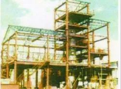Multi Storey Building Construction Services, in Client Site