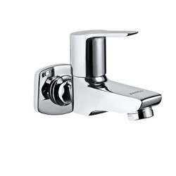 Chrome JAQUAR ESSCO Aspire brass Tap, For Bathroom