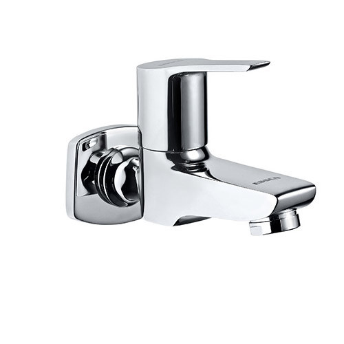 Chrome JAQUAR ESSCO Aspire brass Tap, For Bathroom